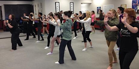 Women's Self Defense Sunday Workshop 2021 tickets