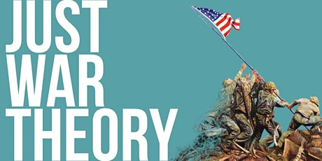 Just War Theory tickets