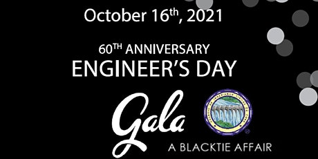 60th Annual CAACE Engineer's Day Gala tickets