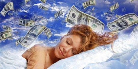 Learn how to make $ in your sleep through Real Estate Investing! tickets
