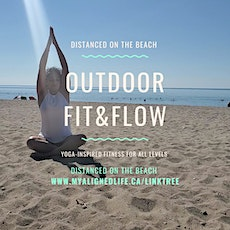 Outdoor Fit&Flow (Yoga-inspired Fitness for All Levels) JULY tickets