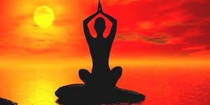SAVY Yoga Classes Summer Special