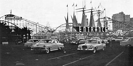 Mondays-10AM-Discover The Long Beach Pike History Zoom tickets
