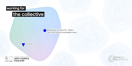 Resource Roundtable #1: Working for the Collective (Free event for artists) tickets