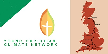 Young Christian Climate Movement - Relay to COP26 tickets