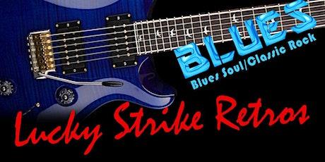 Lucky Strike's Blues/Rock Revival tickets