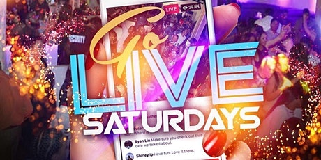 Its Up  Saturday's! Hosted By @MrGin44!! tickets
