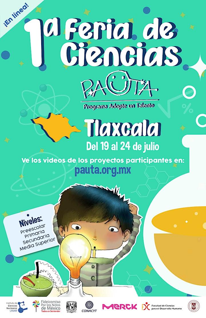 Imagen de Feria PAUTA Tlaxcala 2021