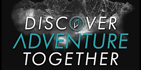 Adventurers Anonymous Summit tickets