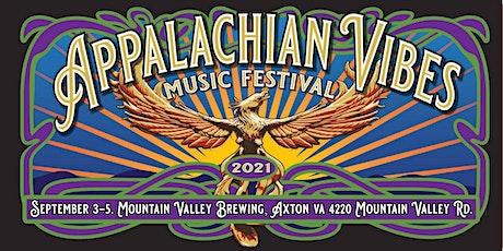 Appalachian Vibes Music Festival tickets