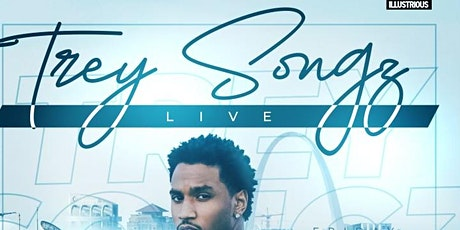 Trey Songs Live At Reign tickets