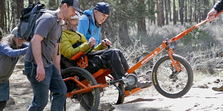 AdvenChair September Demo Day at LOGE Camp (free) tickets