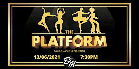 The Platform Dance Talent Show tickets