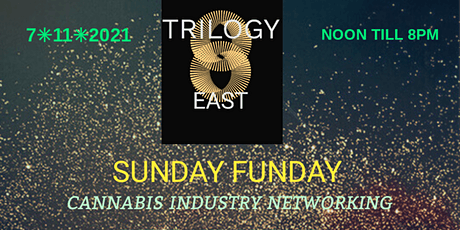 TRILOGY EAST SUNDAY FUNDAY NETWORKING EVENT tickets