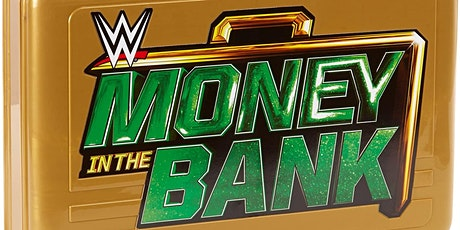 WWE MONEY IN THE BANK PPV VIEWING PARTY PRESENTED BY The Jobber Tears tickets