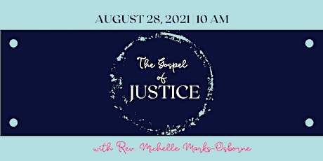 The Gospel of Justice:  The Church's Mission of Social Justice tickets