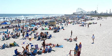 Down The Shore Walk (Cape May to Wildwood) tickets