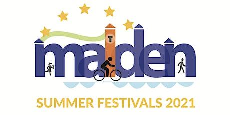 Malden Summer Festivals 2021 tickets