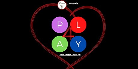 4Play Video Speed Dating + Mixer (For:  Spiritual Non-Religious Single) billets