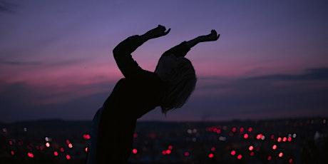 Beginners Contemporary Dance - Free 30min taster class! tickets