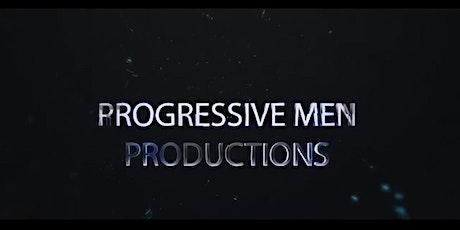 Progressive Men Productions Annual Cookout tickets