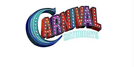 CARNIVAL SATURDAYS @ JOUVAY NIGHTCLUB #GQEVENT tickets