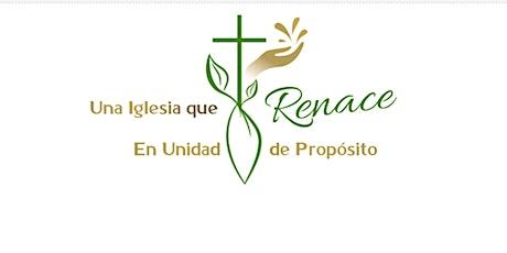 CULTO Iglesia de la Niñez tickets