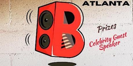 Tha Beat Basement's Music Industry Networking Event  Atlanta tickets