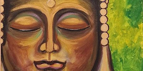 ZEN -Tastic Buddha tickets