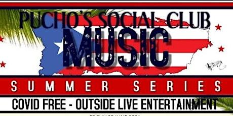 Summer concert series tickets