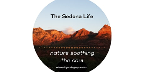 Sedona Sunday, self-care & soul-connection tickets