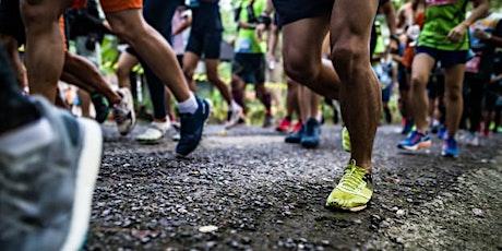 2021 Hip-Hop Runzz Virtual Marathon biglietti