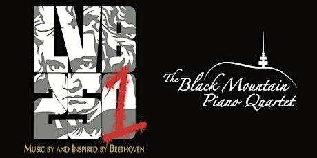 Beethoven 251 - The Black Mountain Piano Quartet tickets