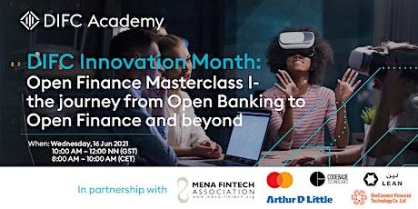 DIFC Academy Innovation Series tickets