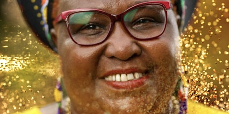 An African Community Celebration Honouring  Rosemary Kariuki - Free Event tickets