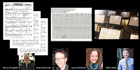 ASMAC NYC: Musical Theater Orchestration Workflow tickets