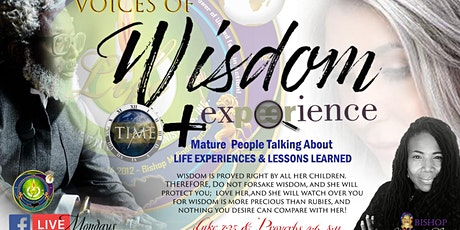 Life Empowerment : Voices of Wisdom tickets