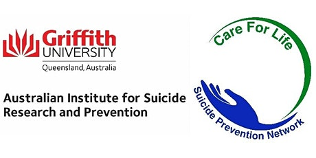 World Suicide Prevention Day Community Forum 10 Sept 2021 tickets