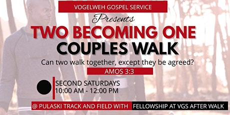 Marriage Ministry Fellowship Tickets