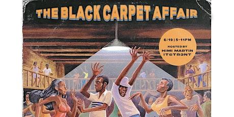 Black Carpet Affair tickets