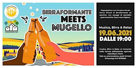 Birraformante meets Mugello biglietti
