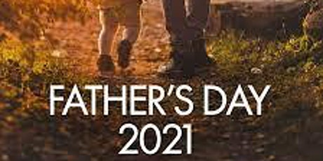 Father's Day Indoor Church Service June 20th tickets
