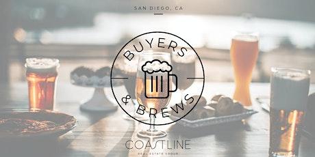 Buyers & Brews San Diego tickets