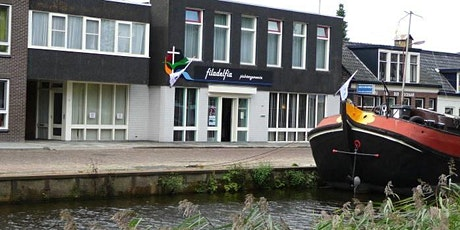 A place to Belong Jeugddienst met Giovanni Veldhuis tickets