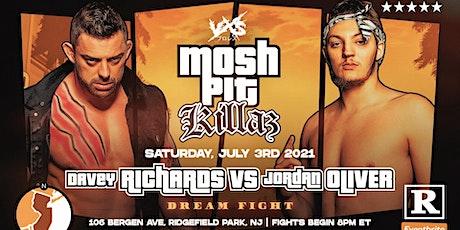VxS: MOSH PIT KILLAZ tickets