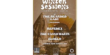 Beardo Winter Session tickets