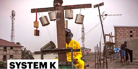 Festival Wallay de cine africano: System K  (Renaud Barret, FRANCIA/CONGO) entradas