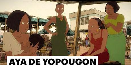 Festival Wallay de cine africano: AYA DE YOPOUGON entradas
