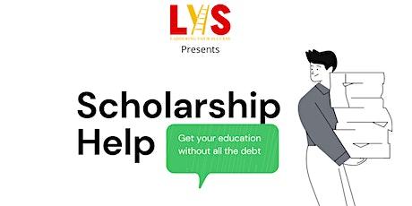 Scholarship Event tickets