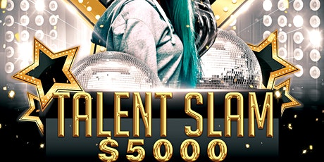 Talent Slam 5K - Season 1 tickets
